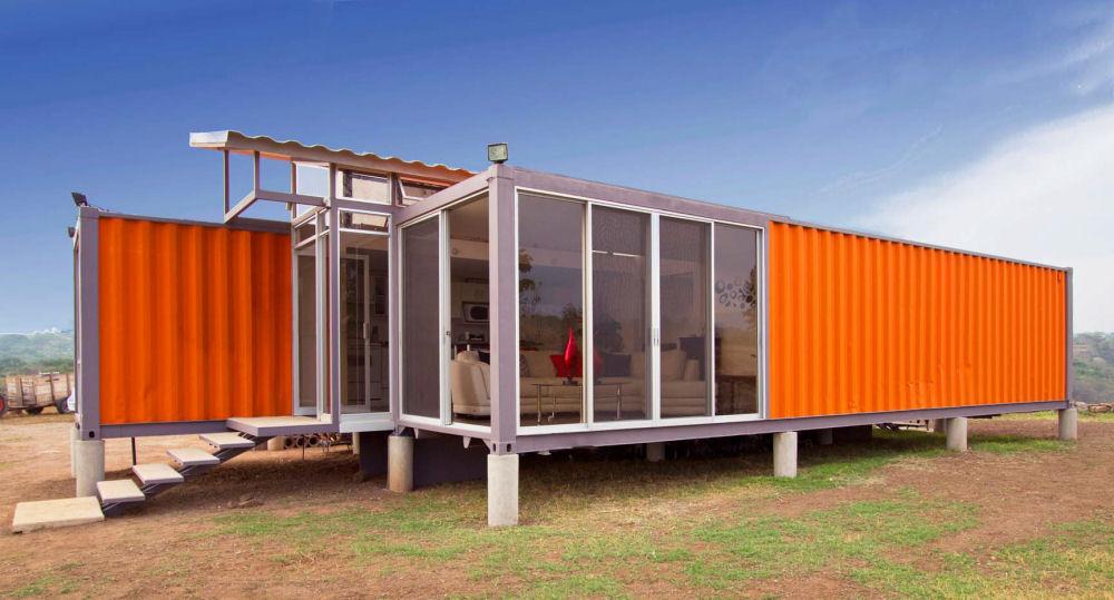 container-haus.eu | Container haus