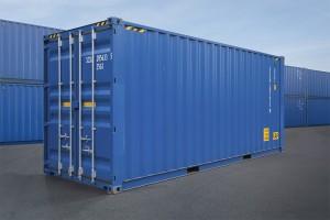 20-Fuß-Container